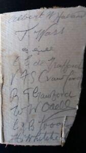 LEICESTERSHIRE circa 1900 in pencil  on board - Romford, United Kingdom - LEICESTERSHIRE circa 1900 in pencil  on board - Romford, United Kingdom