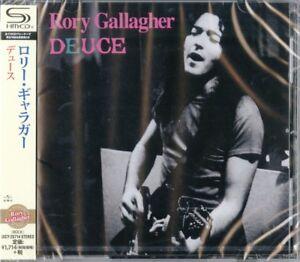 RORY-GALLAGHER-DEUCE-JAPAN-SHM-CD-D50