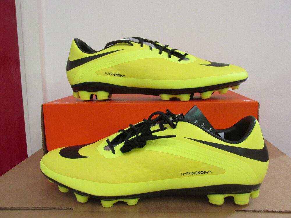 Nike Hypervenom Phatal Ag Chaussures de Foot Hommes 599727 700 Football