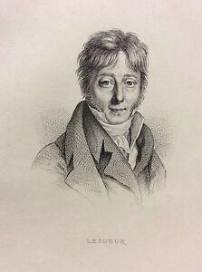 Jean-Francois-Lesueur-1760-1837-compositeur-Musique
