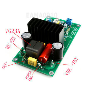 L30D-300-850W-IRS2092S-MOSFET-IRFB4227-Digital-Power-Amplifier-Finished-Board