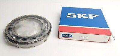 W22 Genuine SKF Deep Groove Ball Bearing Round Bore 70x110mm 6014 NRJEM NEW