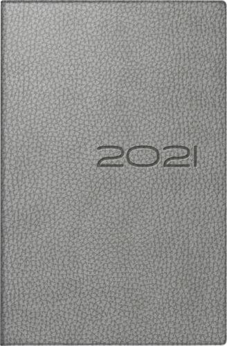 Rido Taschenkalender Partner//Industrie I 1Woche//2Seiten 2021
