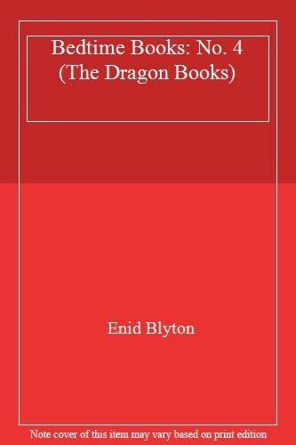 Bedtime Books: No. 4 (The Dragon Books),Enid Blyton