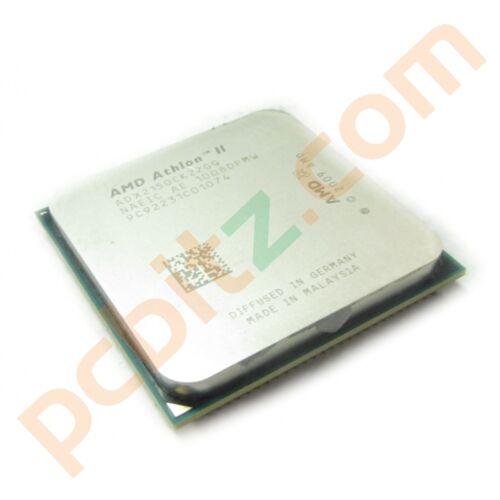 1 of 1 - AMD Athlon II X2 ADX2150CK22GQ 2.7GHz Socket AM2+/AM3 CPU