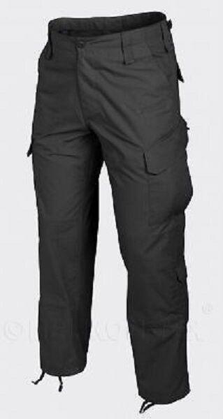 Helikon Tex Outdoor Freizeit Tactical pants Hose Combat Patrol Uniform schwarz