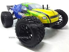 TRUGGY XXX SWORD 1/10 OFF ROAD ELETTRICO BRUSHLESS LIPO 4WD RTR RADIO 2.4GH VRX