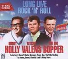 Long Live Rockn Roll-My Kind Of Music von R. Valens,Big Bopper,B. Holly (2012)