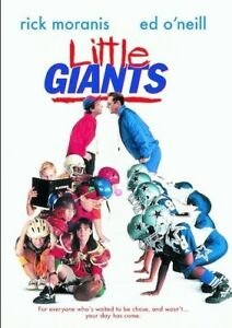 Little-Giants-New-DVD-Manufactured-On-Demand