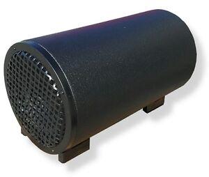 CS-P80A150V4B-Spa-Bullet-Powered-Sound-Subwoofer-Marinavox-Amped-Stereo-Tube-NIB
