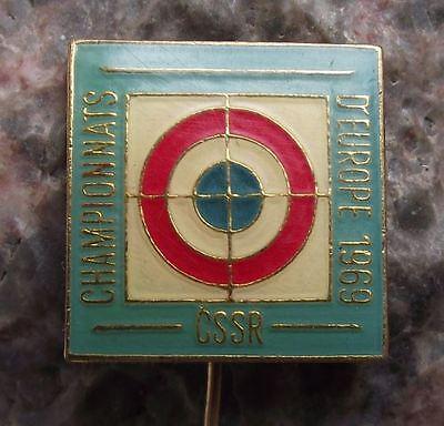 2 Vtg Remington 870 Ammo Bullet Gun Target Shooting Pin New NOS 1990s 10million