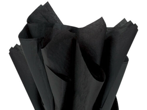 """20 x 30/"""" Choose Color and Package Amount Gift Grade Tissue Paper Sheets"""