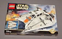 Lego Star Wars T-47 Snowspeeder 75144 Ultimate Collectors Series Set