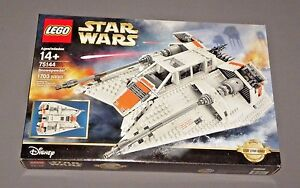 LEGO-Star-Wars-T-47-Snowspeeder-75144-Ultimate-Collectors-Series-Set-NEW