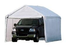 ShelterLogic Max AP 10 ft. x 20 ft. 2-in-1 Canopy  sc 1 st  eBay & 10u0027 X 20u0027 ShelterLogic Max AP Canopy Leg Pole Part # 13103 | eBay