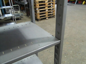 Fachbodenregal-Magazinregale-Schaefer-R4000-Hoehe-2-170-mm-Breite-ca-1-050-mm