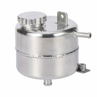 Alloy Water Coolant Overflow Expansion Tank for Mini Cooper S Convertible Polish