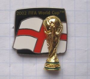 Weltmeisterschaft WM 3D Pin Pokal  Elefenbeinküste Cote Divoire Badge Trophy