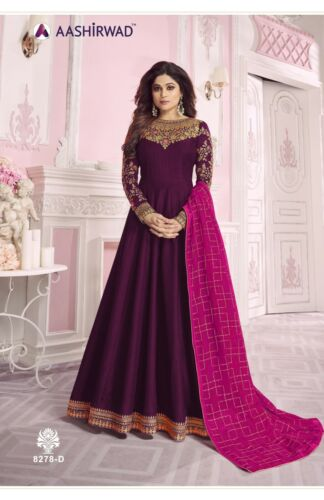 Anarkali Salwar Kameez Pakistani Indian Dress Designer Shalwar Wedding Abaya Ab