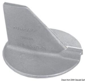 Anodo alluminio Yamaha 100-225 >HP | Marca Osculati | 43.253.10 G91U2Iwu-09172210-367686808