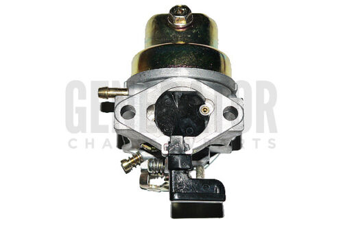Gas Carburetor Carb Engine Motor Parts For Honda WA20K1 WB20T Pumps