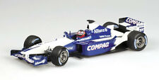 MINICHAMPS 1:18  F1  WILLIAMS BMW LAUNCH CAR 2002 J. P. MONTOYA  art. 100 020096