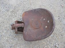 Vintage Aftermarket Universal Easy Rider Seat Pan Assembly Ford Tractor