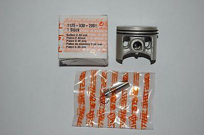 Kolben /& Kolbenringe passend für Stihl 036 MS360 MS 360 48mm