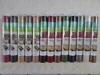 Cricut Vinyl Variety Home Decor Bundle