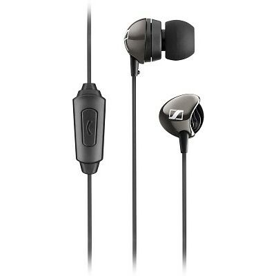 Sennheiser 275s In Ear Headset With Mic