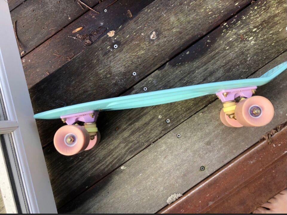 Skateboard, Penny board