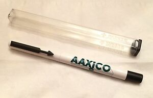 AAXICO American Air Export & Import Company PARKER Advertising Pen + Case