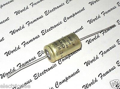 40 V axail Condensateur Pour Audio 1pcs-FRAKO KE 220uF 220µF