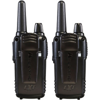 Midland Lxt600vp3 36channel Gmrs With 30mile Range, Noaa Weather Alert,.