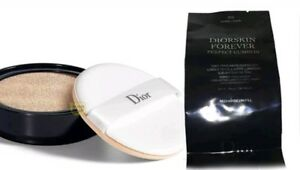 Details About Diorskin Forever Perfect Cushion Perfect Fresh Makeup Refill 010 Ivory