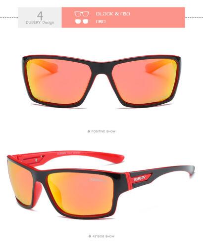 Professional Polarized Men/'s Glasses Sports Outdoor Goggles Casual Sunglasses