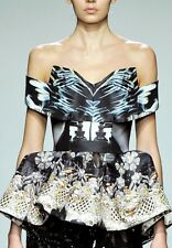 MARY KATRANTZOU CATWALK DRESS SIZE 8 UK