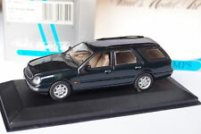 MINICHAMPS FORD SCORPIO BREAK 1995 GREEN METAL 1:43