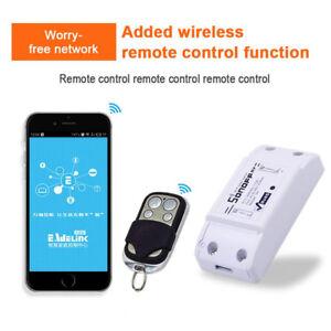 Wireless-Sonoff-Wifi-Switch-Universal-Smart-Home-Automation-Module-Timer-DIY-b