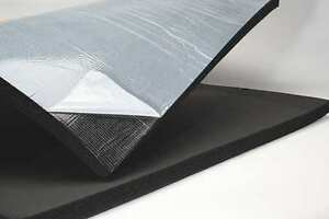 K Flex Usa 36 Quot X 48 Quot Elastomeric Insulation Sheet