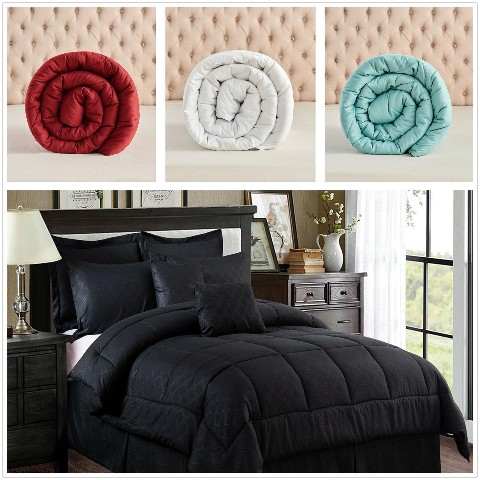 Sheex 37 5 Technology Comfort Zn Alternative Down Comforter King For Sale Online Ebay
