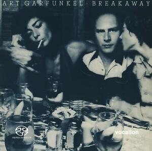 Art Garfunkel - Breakaway  [SACD Hybrid Multi-channel] - CDSML8537