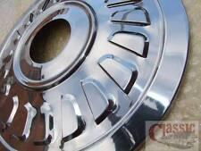 BSA Rocket 3 Polished Wheel Hub Cover 37-2240