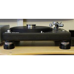TECHNIBOOTS-ISOLATION-FEET-FOR-TECHNICS-SL1200-TURNTABLES