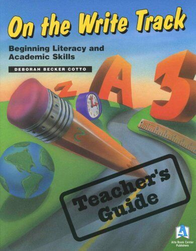 On the Write Track Teacher Guide