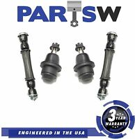 4pc Suspension Kit For Escalade Suburban 1500 Sierra 1500 Sway Bar End Links