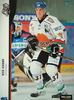 Imparziale 005 Rick Girard Augsburger Panther Del 2005-06-