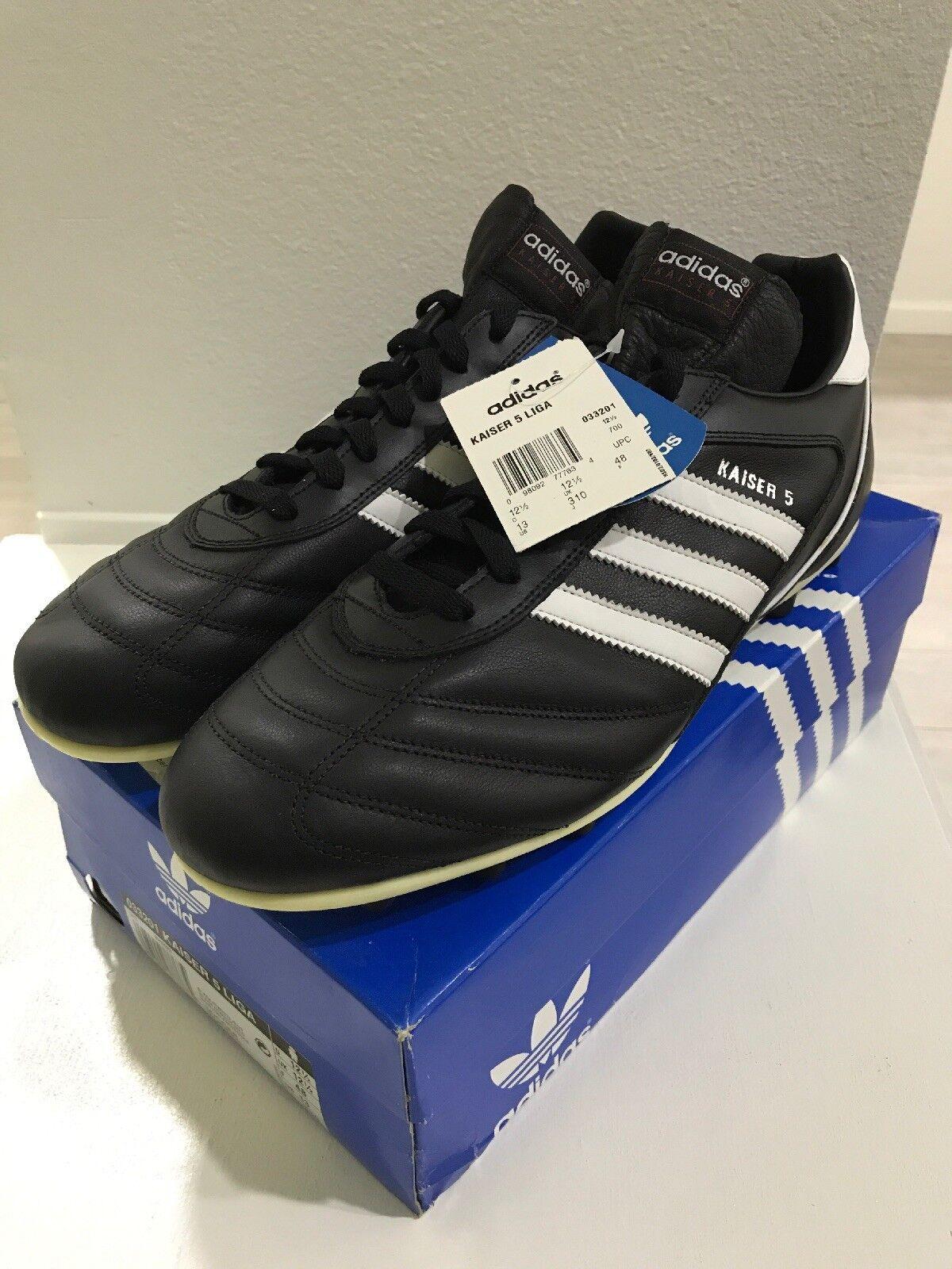 Adidas Kaiser 5 Liga (new) US13 size