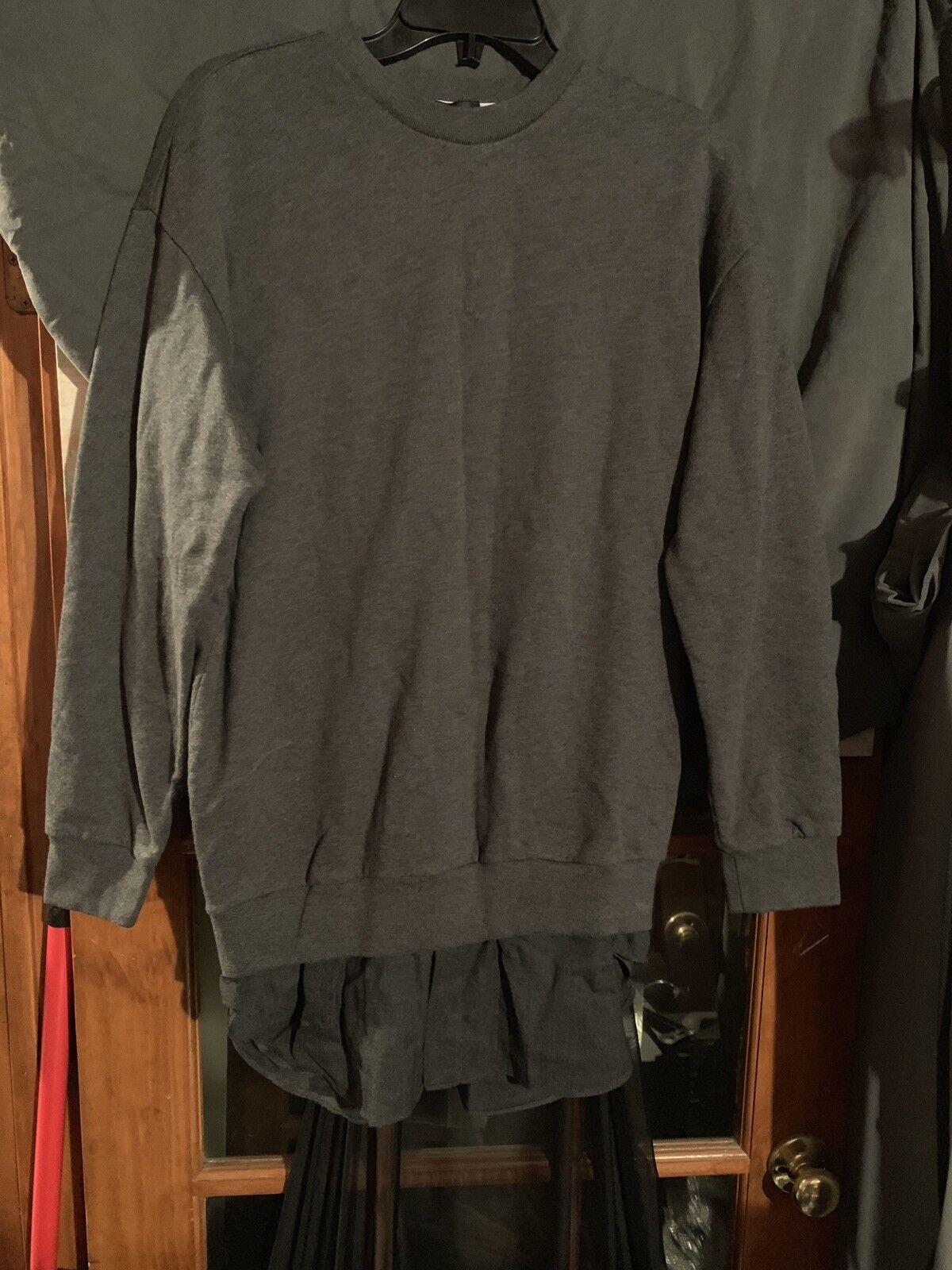 3.1 phillip Lim LayeROT Pullover Sweatshirt Sz Small Retail 365