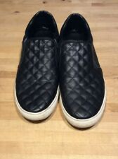 3123f54728c03 Steve Madden Ferrow Men's Perforated Slip on SNEAKERS Shoes Size 11 ...
